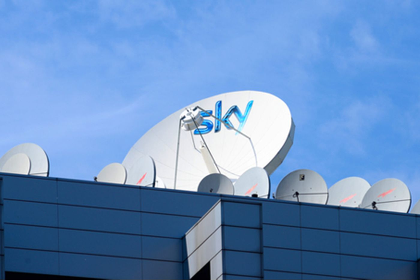Analyst to Comcast: 'We fear that Sky will be an albatross.'