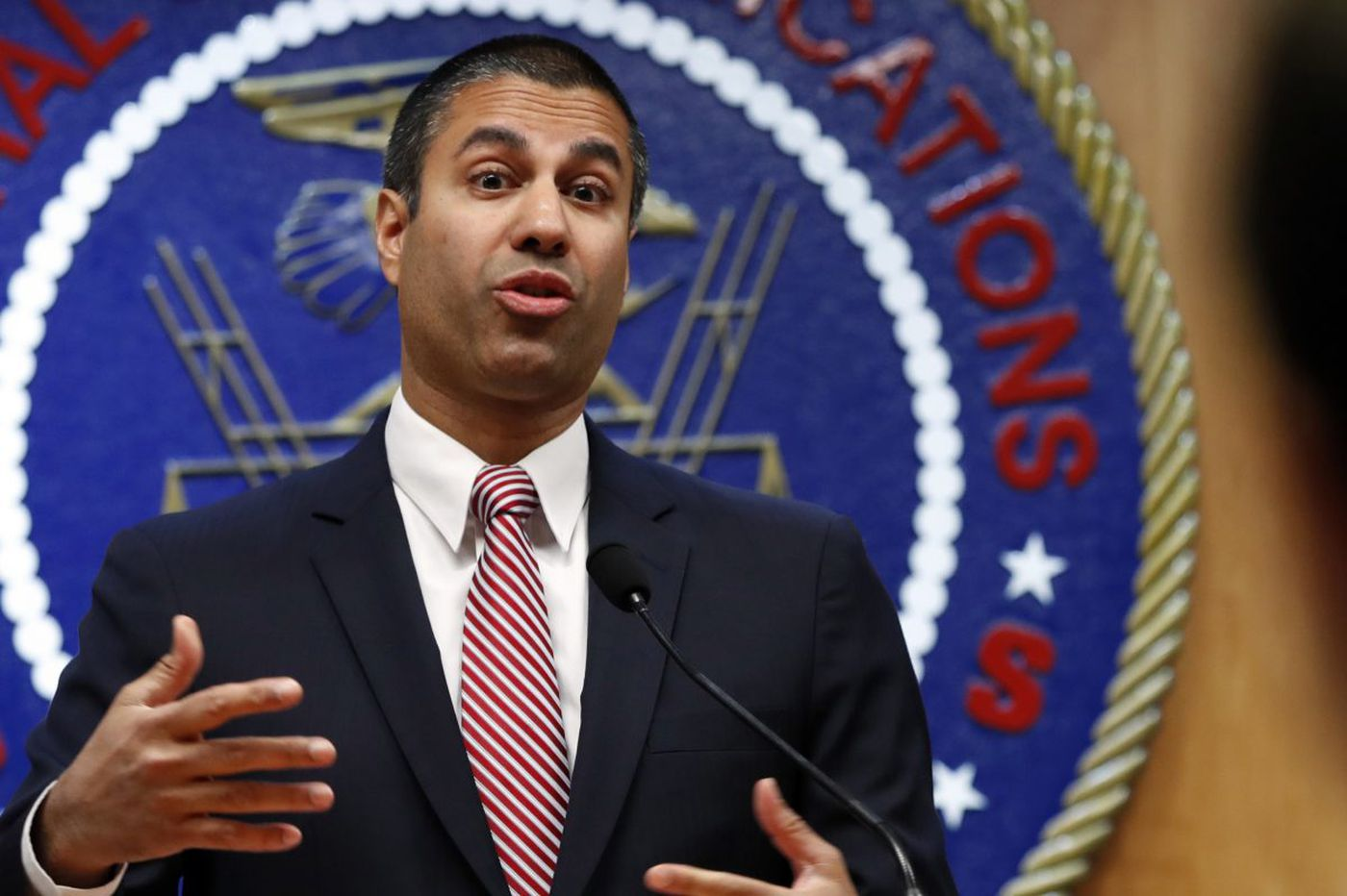 Net neutrality to get U.S. Senate vote as Democrats force issue