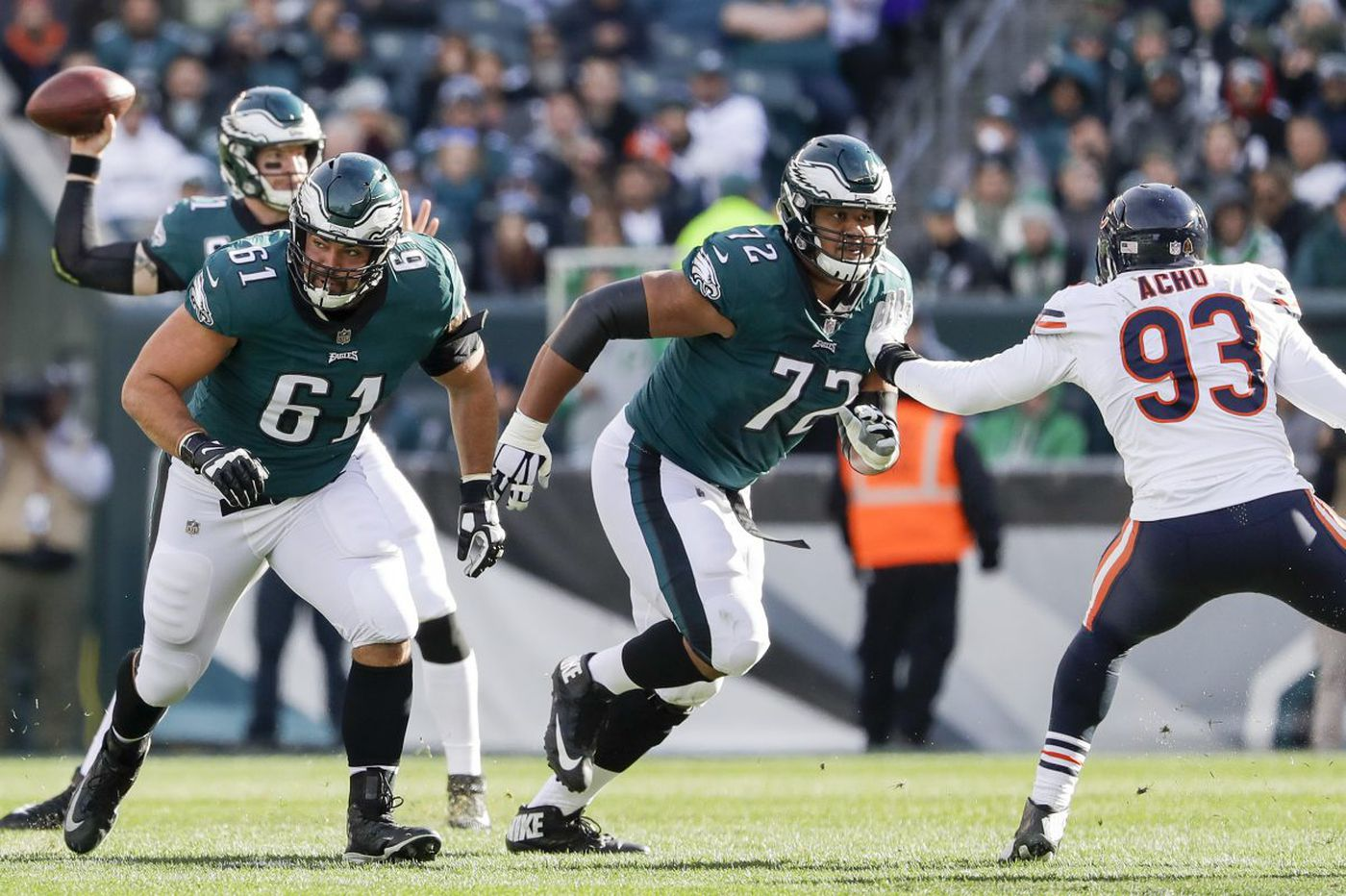 Eagles-Vikings scouting report | Paul Domowitch
