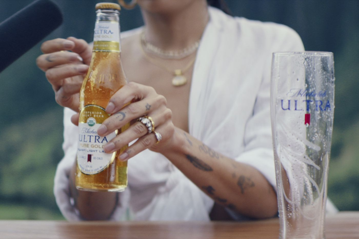 Did a Superbowl beer commercial get you tingling? It's called ASMR.