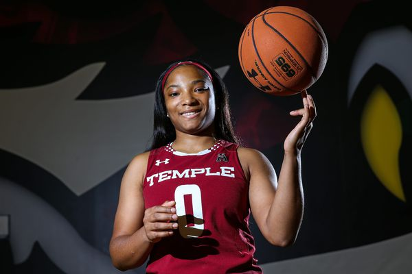 Alliya Butts, who lost last season to injury, returns to end her career at Temple the right way | Season preview