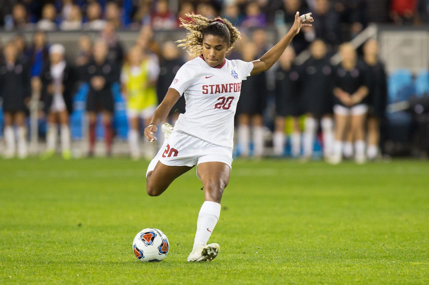 NWSL commissioner Lisa Baird faces heat over complex draft rules and Catarina Macario joining Lyon