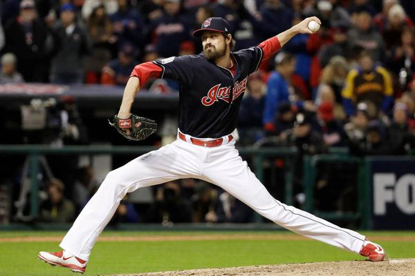 Andrew Miller would be best fit for Phillies bullpen | Extra Innings