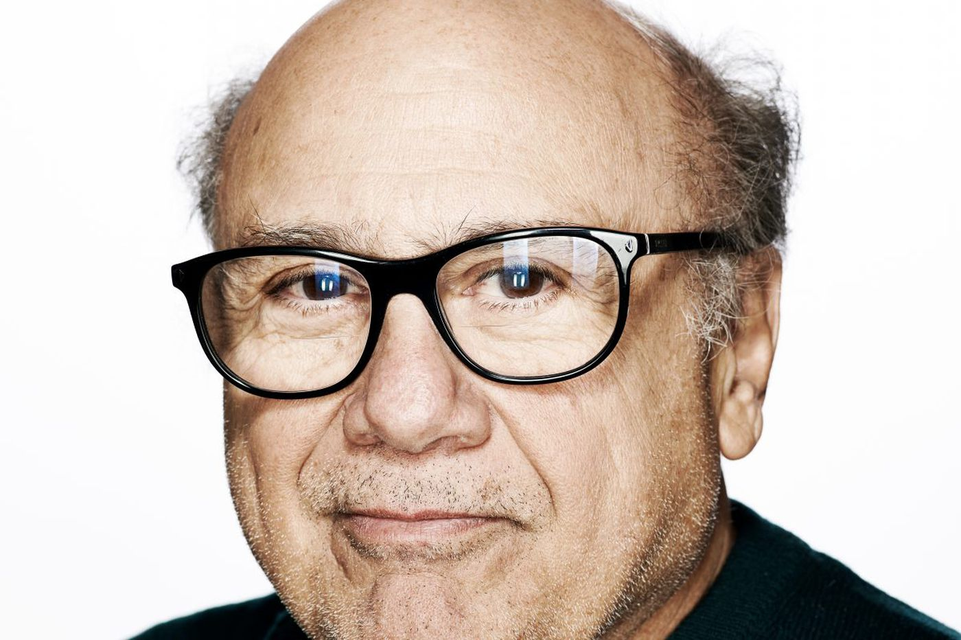 Danny DeVito asked his Jersey Shore hometown for a beach. They gave him a day instead.