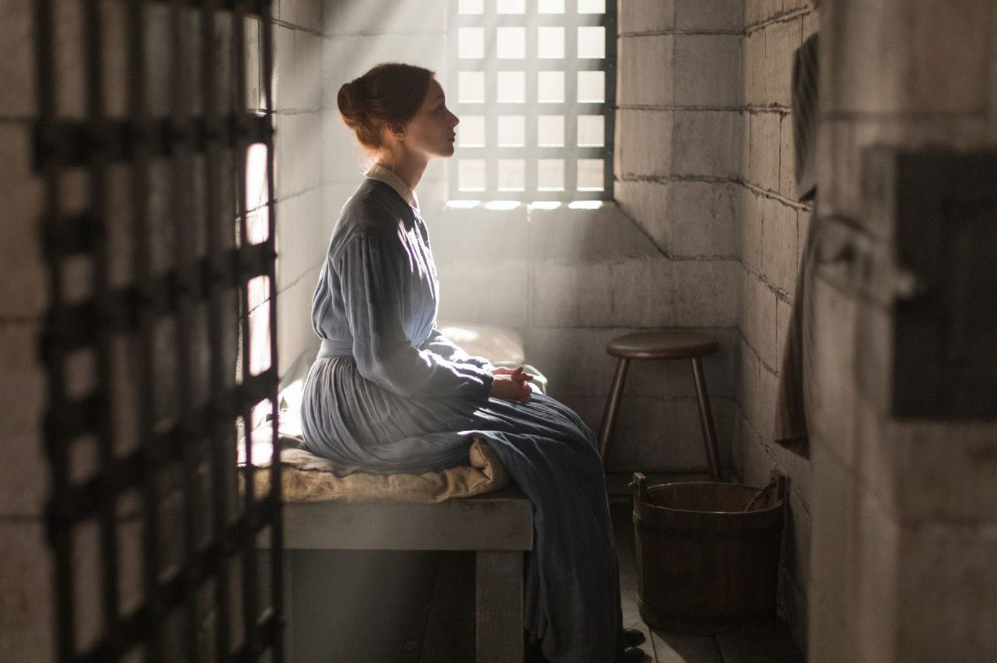 'Alias Grace': Netflix takes a turn with Margaret Atwood