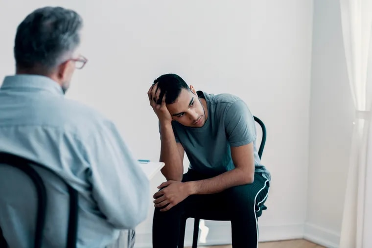 In a study published Wednesday in JAMA Psychiatry, researchers showed the tool correctly predicted suicidal behavior in 87 percent of cases.