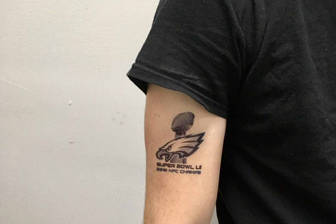 5bd006cf9 Get your free Eagles tattoos - permanent and temporary