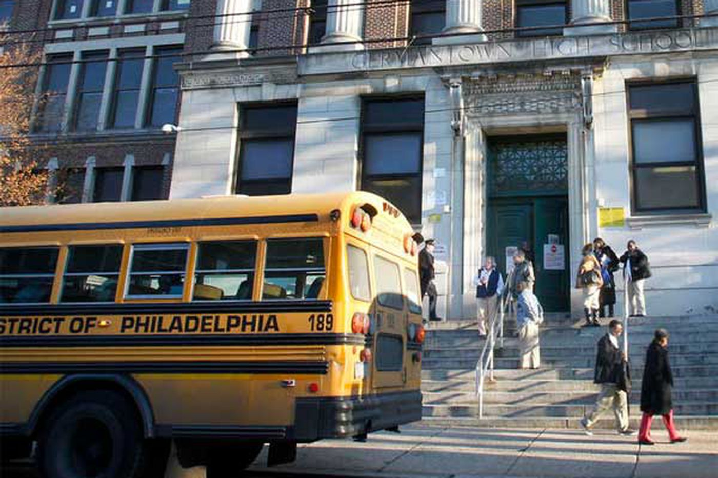 For adults and children, shock over school closings