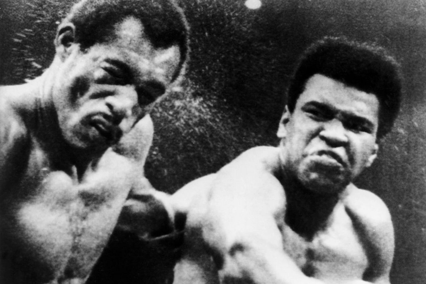 Long-lost Muhammad Ali interview surfaces in Philly | Stu Bykofsky