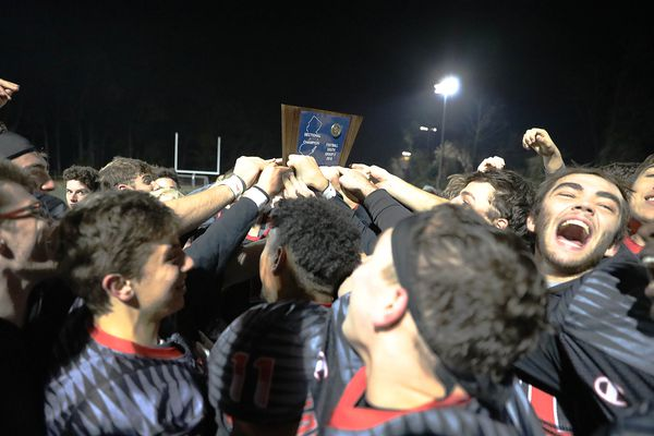 South Jersey football: Closer look at four championship games this weekend