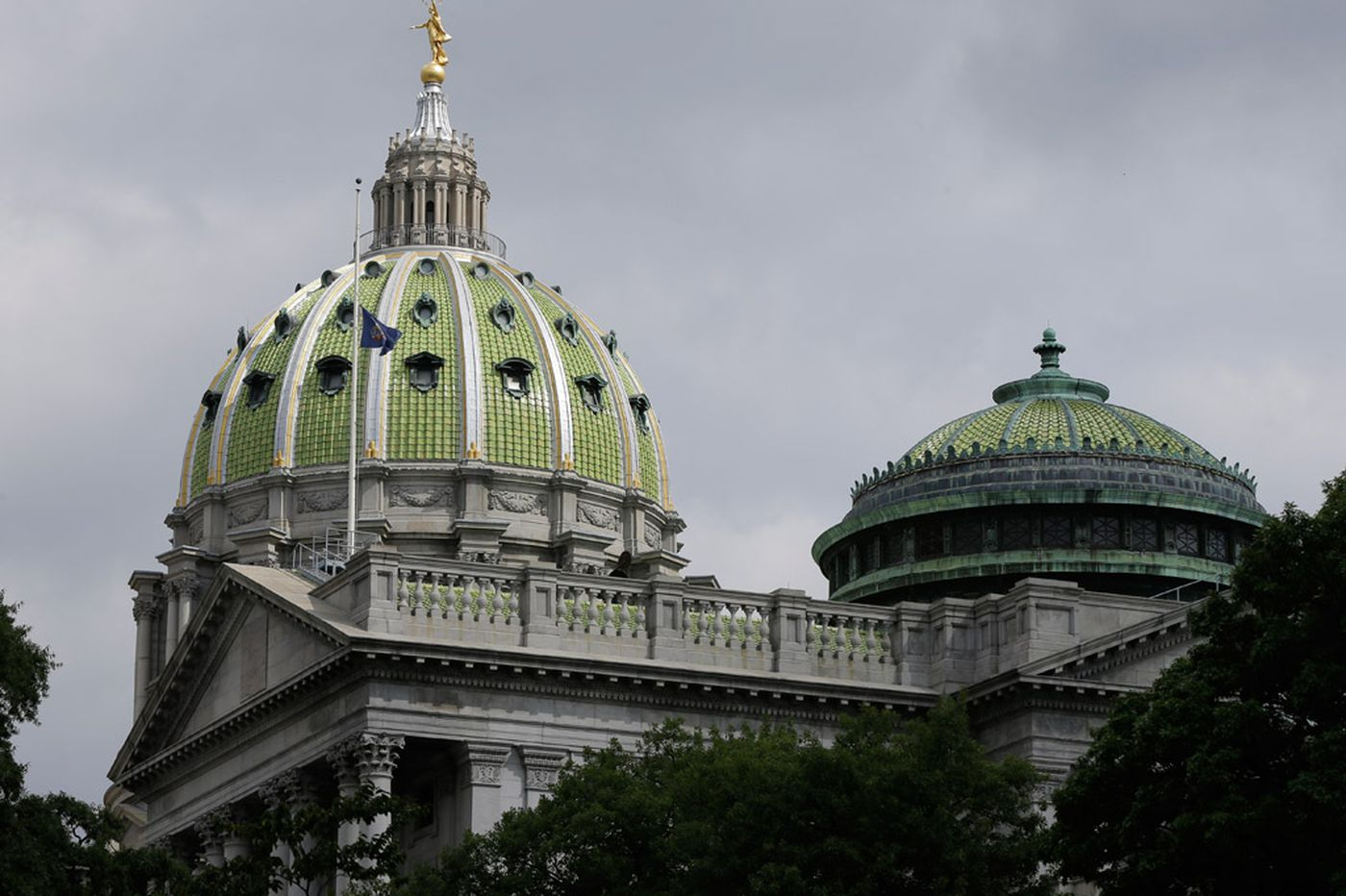 Pennsylvania creates criminal offense of sexual extortion