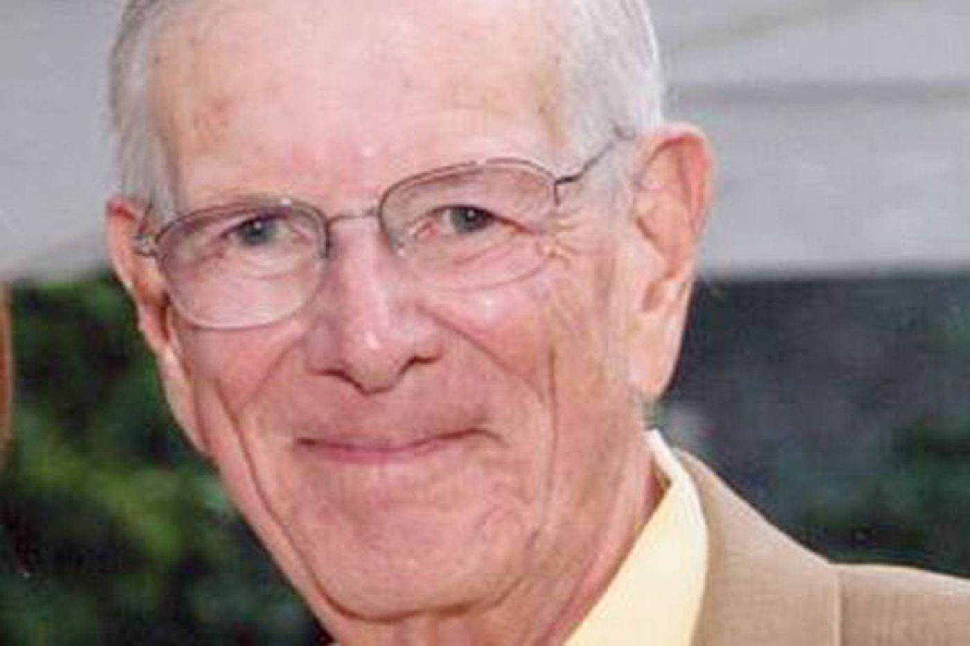 Allen Harberg, 81, real estate developer