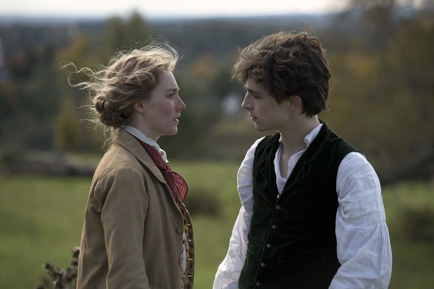 How Greta Gerwig's 'Little Women' gets the book's feminism wrong | Opinion