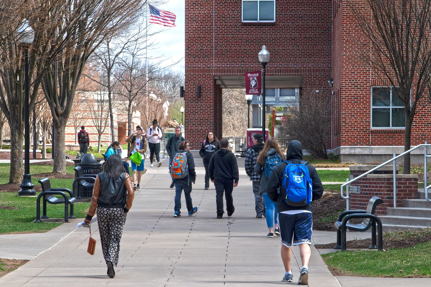 Report: College enrollment down nationwide; Pa. decline larger than the average