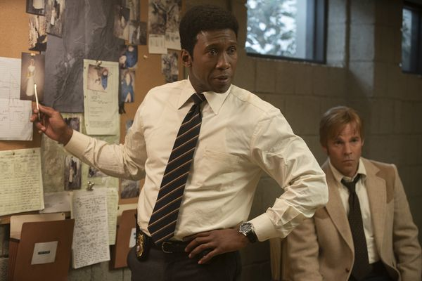 'True Detective,' with Mahershala Ali in the lead, justifies its long-awaited comeback