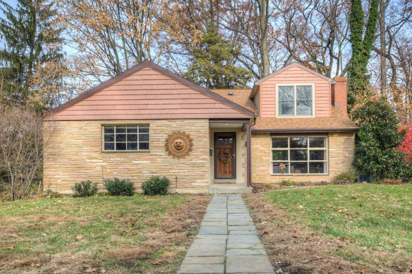 On the market: A complete makeover in Chestnut Hill for $674,900