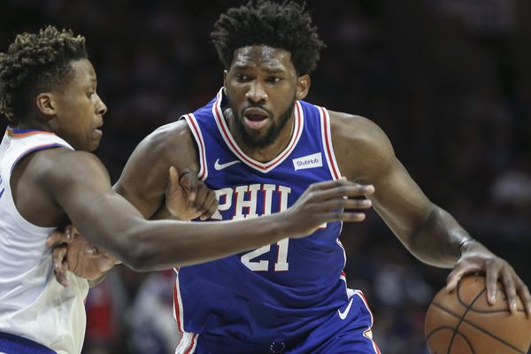 Sixers might want to think big as they look to upgrade their roster via trade | David Murphy