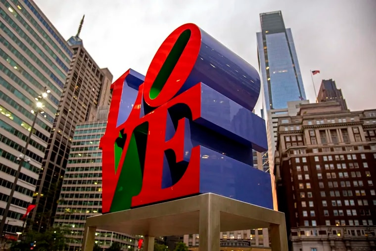 """The first """"Latin America Thrives in Philadelphia"""" event will take place on Oct. 1 at Center City's LOVE Park."""