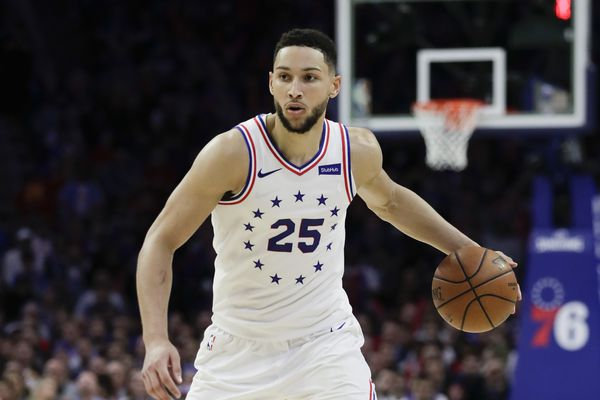 On a morning after like no other, Ben Simmons, Sixers reveal little about summer plans | David Murphy
