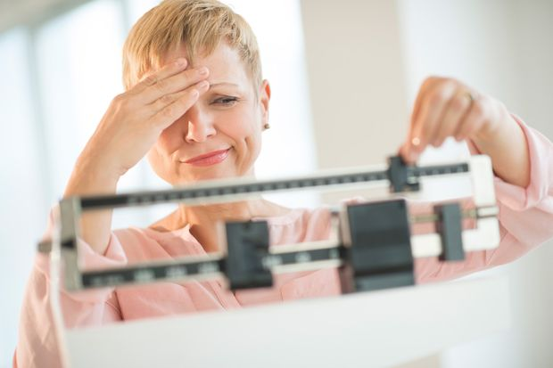 Q&A: Why can't I lose weight?
