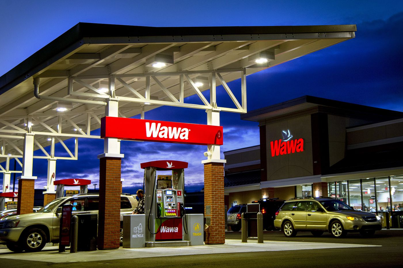 Wawa agrees to pay $21.6 million to settle case brought by ex-workers forced to sell shares