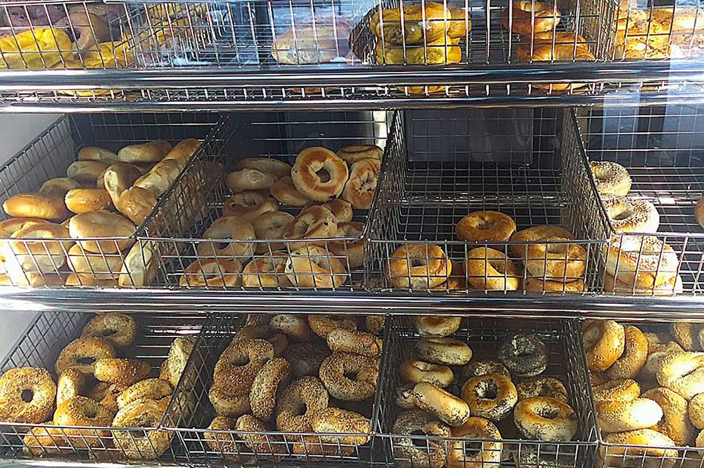Bagel shop on a roll, expanding to East Passyunk and Francisville