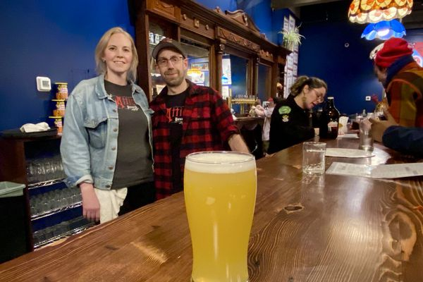Attic Brewing gives Germantown a brewery and taproom