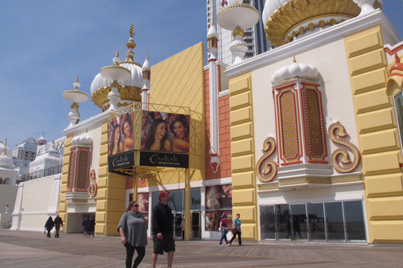 Is there a cure for ailing Atlantic City casinos?