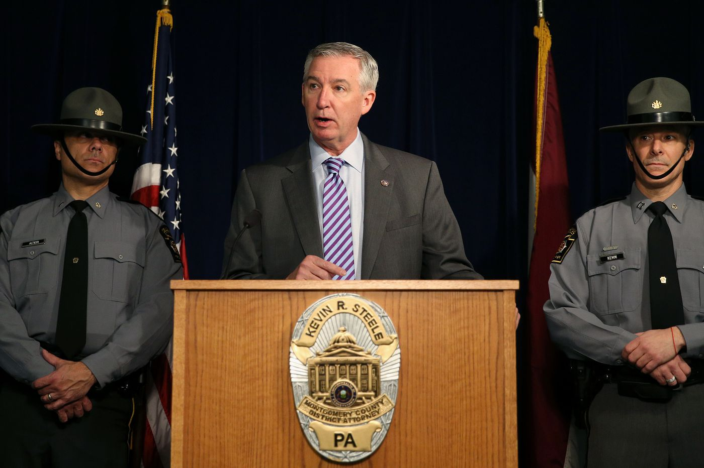 Collegeville man was justified in killing home intruder, Montgomery County DA says