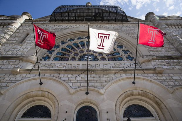 Temple, Penn offering free dental care to furloughed federal workers
