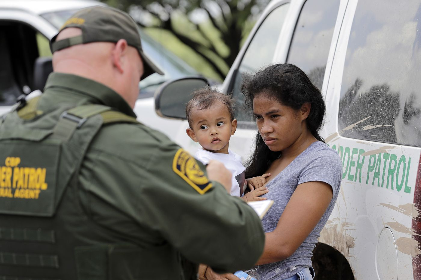 5th migrant child dies after detention by Border Patrol