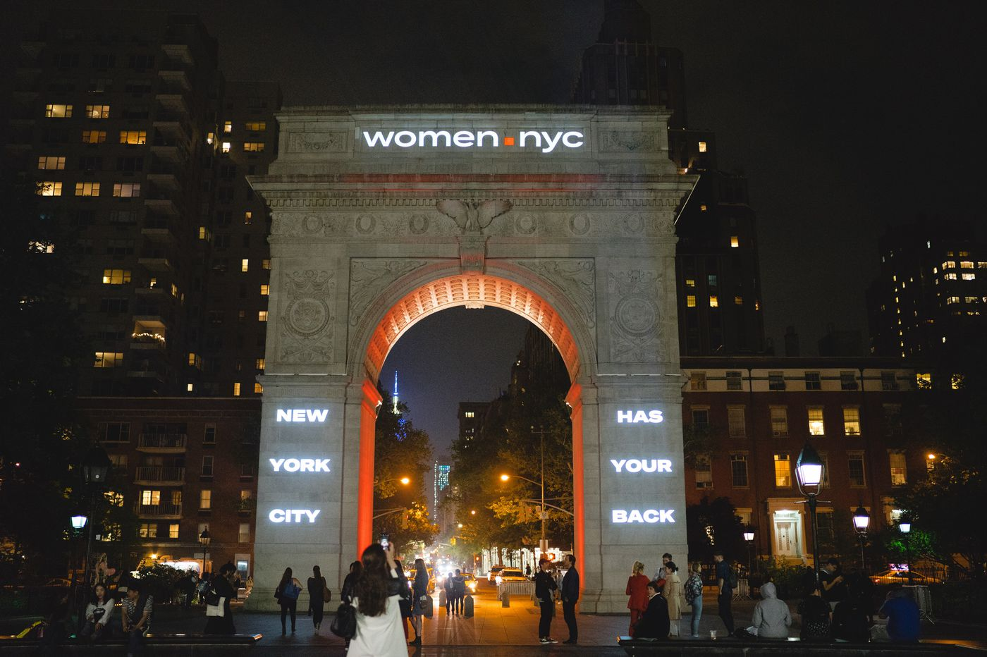NYC created a website to support women. Philadelphia could follow