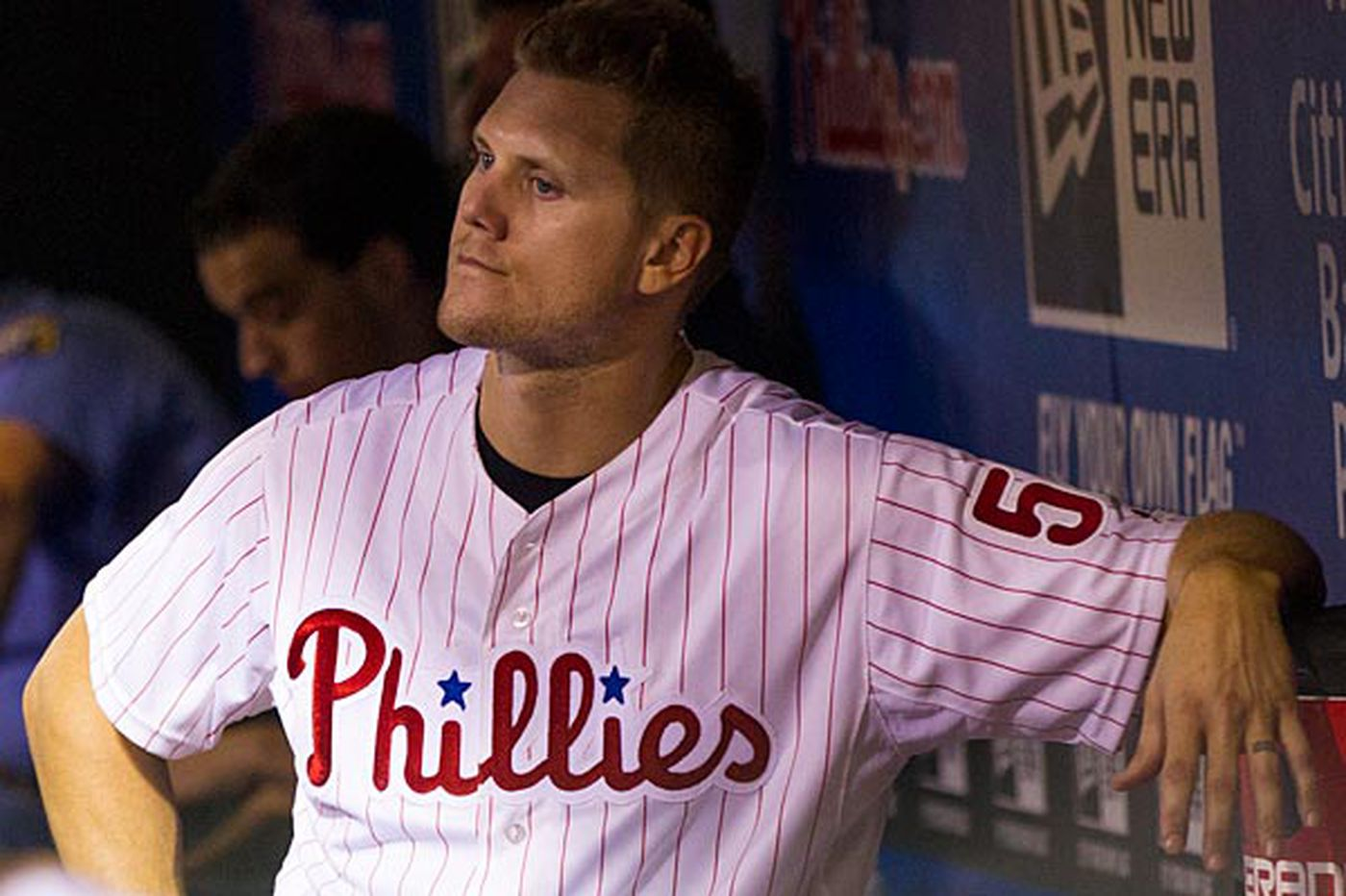 Can Phillies realistically deal Papelbon?