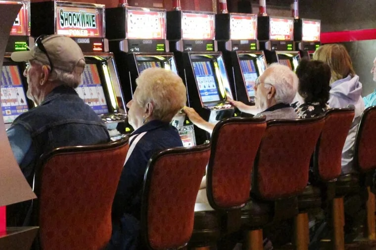 Instead of coming up with a sound fiscal plan, Pennsylvania legislators are placing their bets on gambling and borrowing.