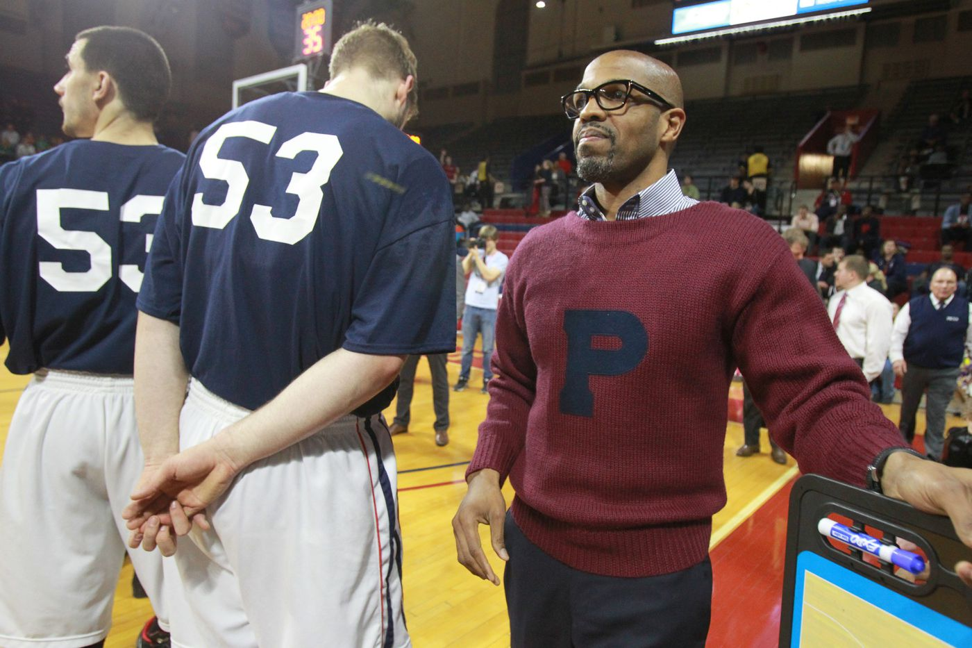 Penn's investigation into Jerome Allen might need to consider Ivy League's special recruiting Index | Mike Jensen