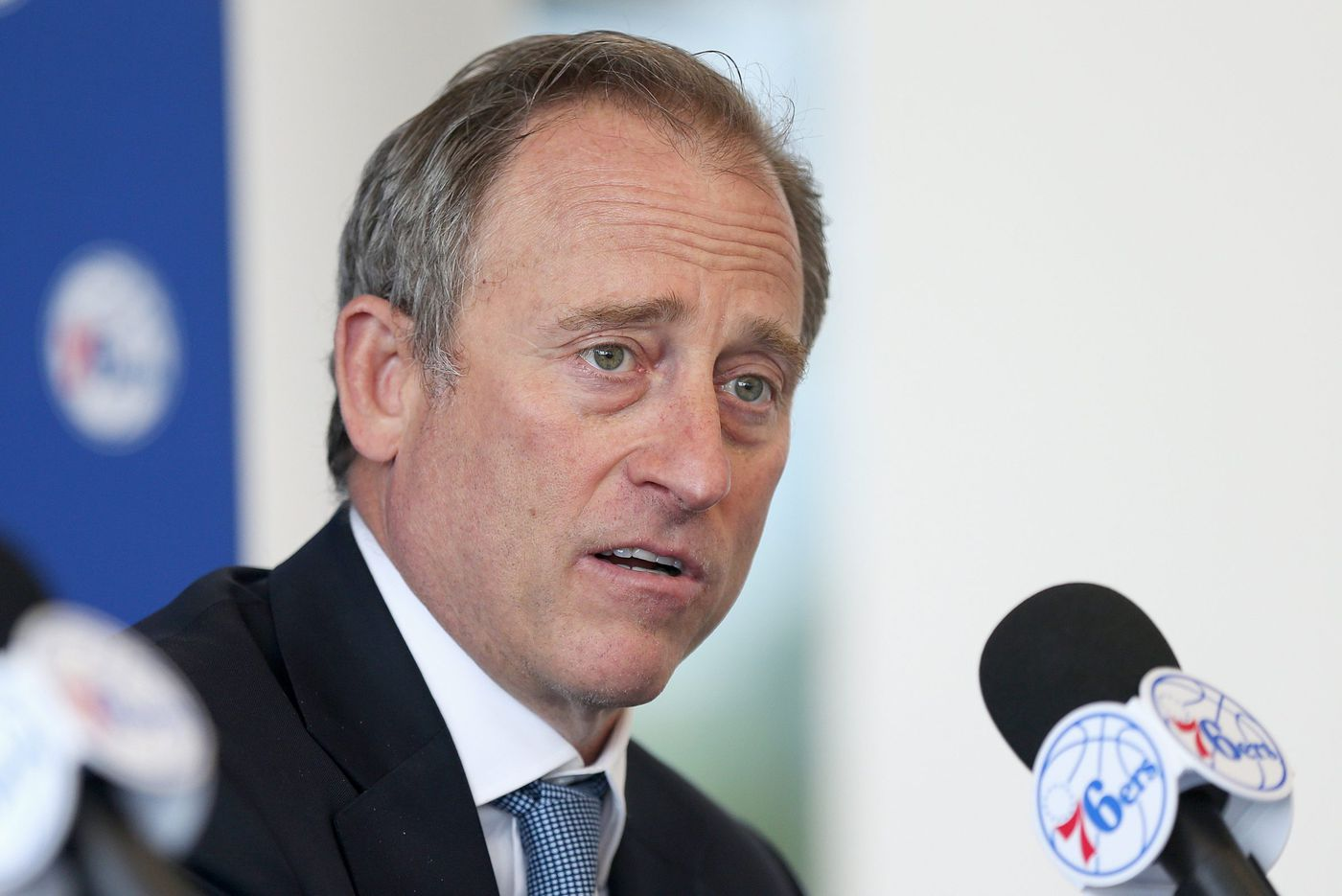Sixers' GM search should yield a creative, big picture thinker | David Murphy