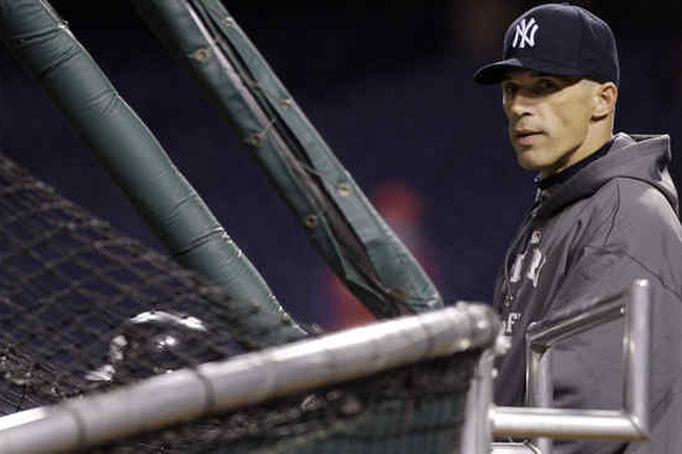 Five things to know about new Phillies manager Joe Girardi