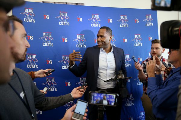 With Ben Simmons trade impossible, Al Horford unlikely, Sixers' options for radical change are slim to none | David Murphy