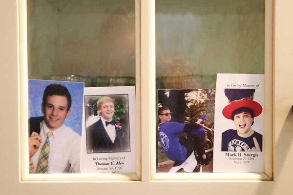 Bucks County murders: Remembering Cosmo DiNardo's victims, one year later
