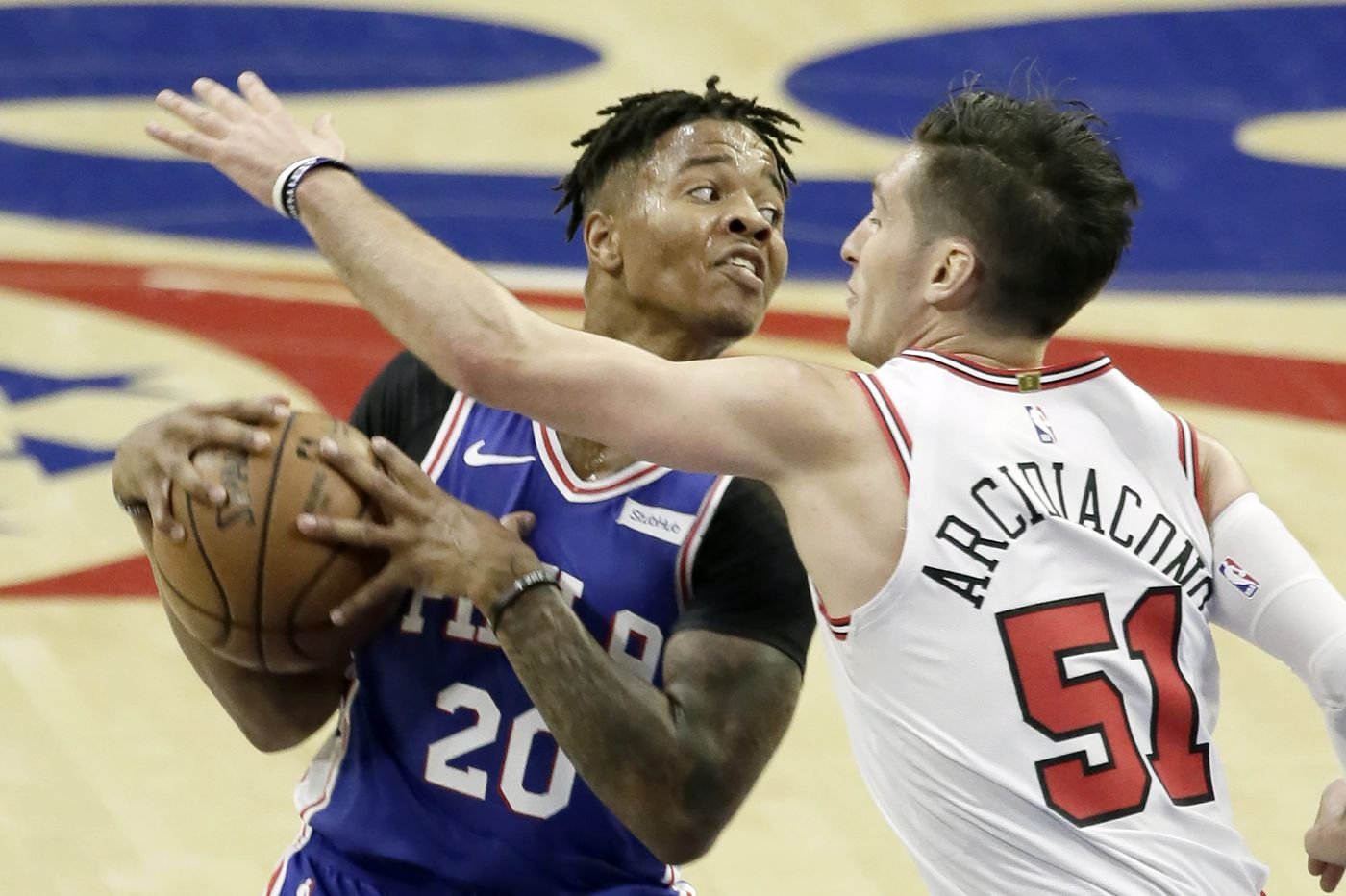 Would the Sixers be better served trading Markelle Fultz to Phoenix?
