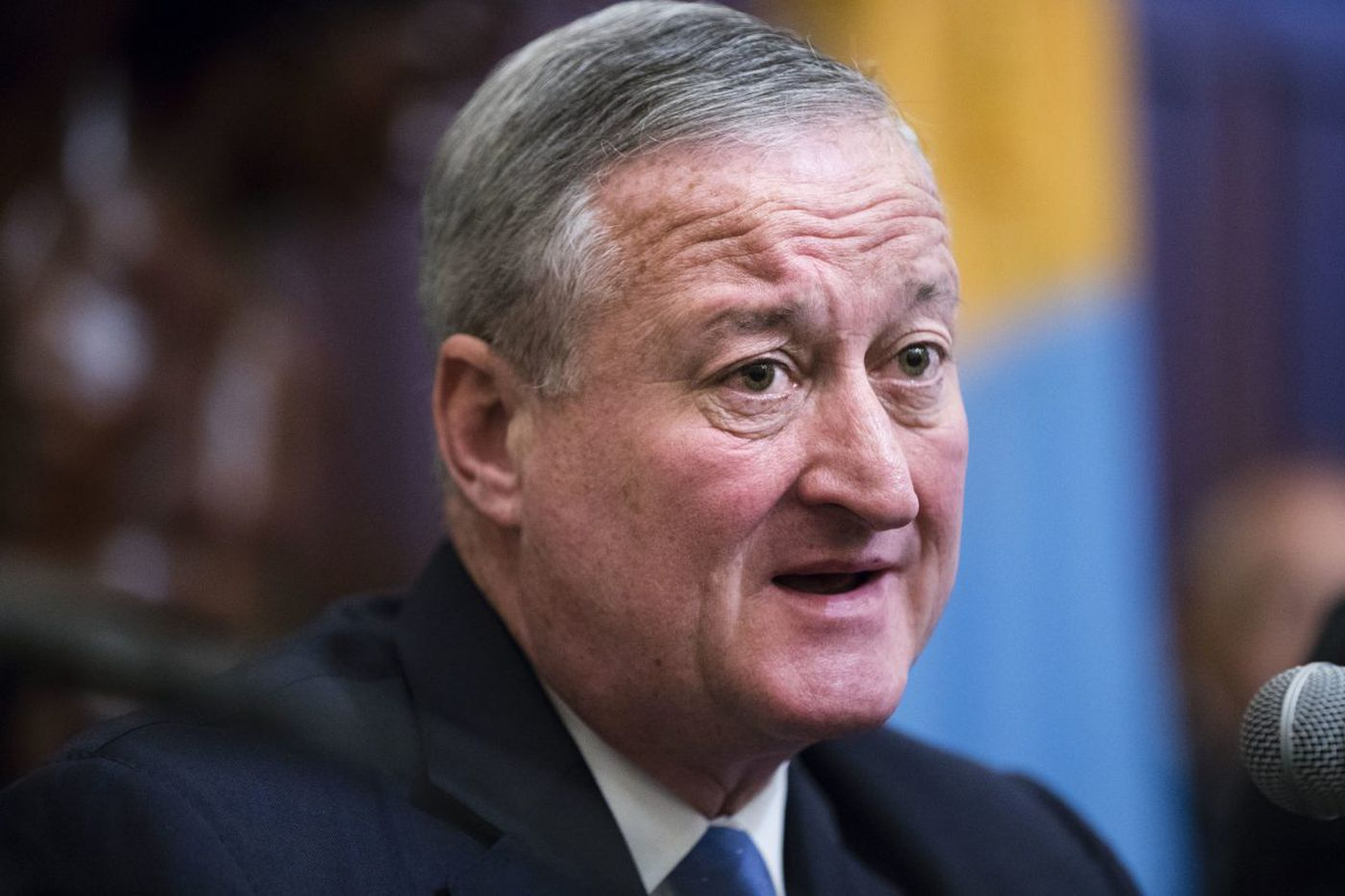 Inaugural Iceland flight with Kenney aboard is diverted