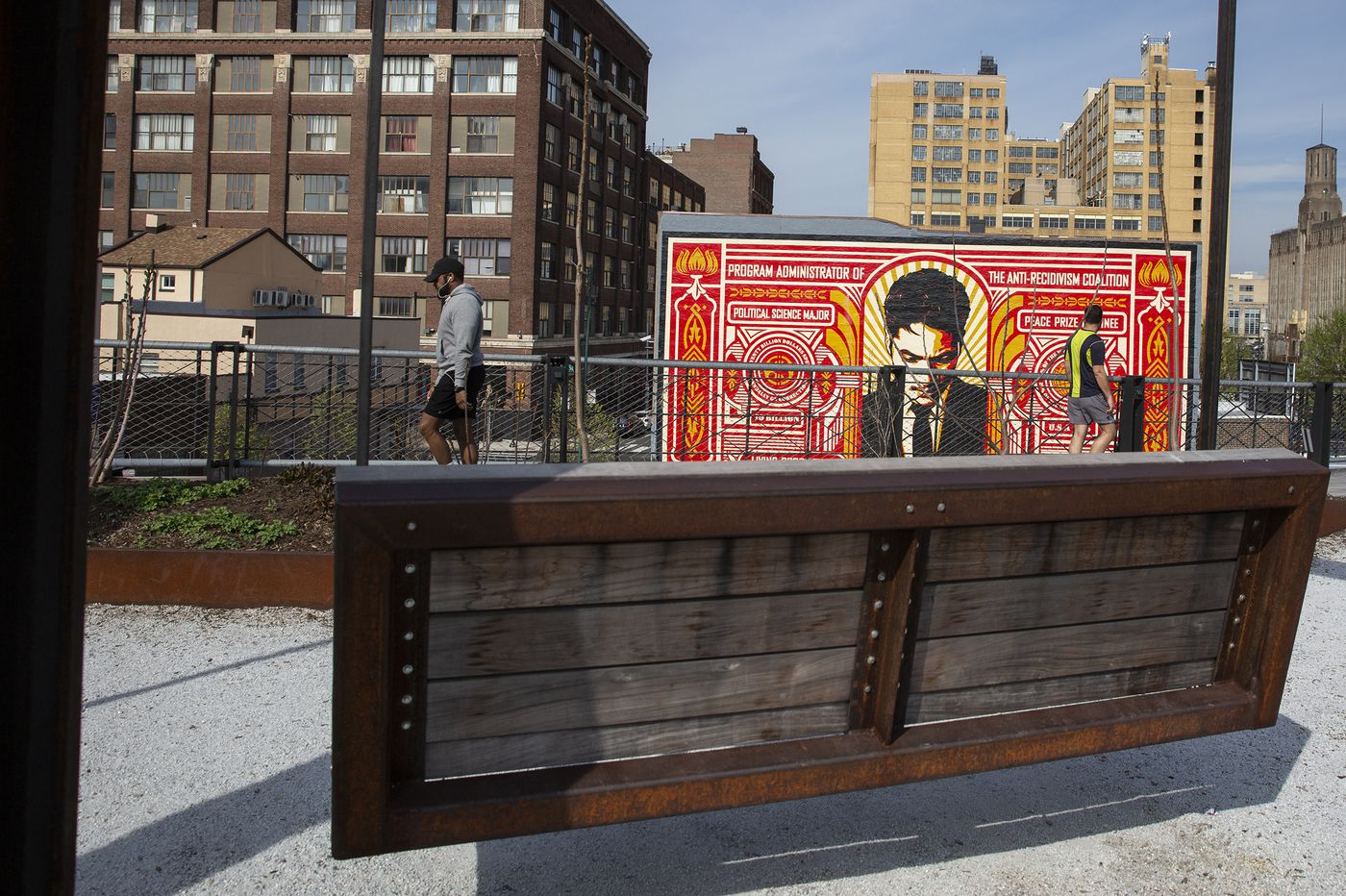 Proposed Callowhill business district stokes old and new controversies