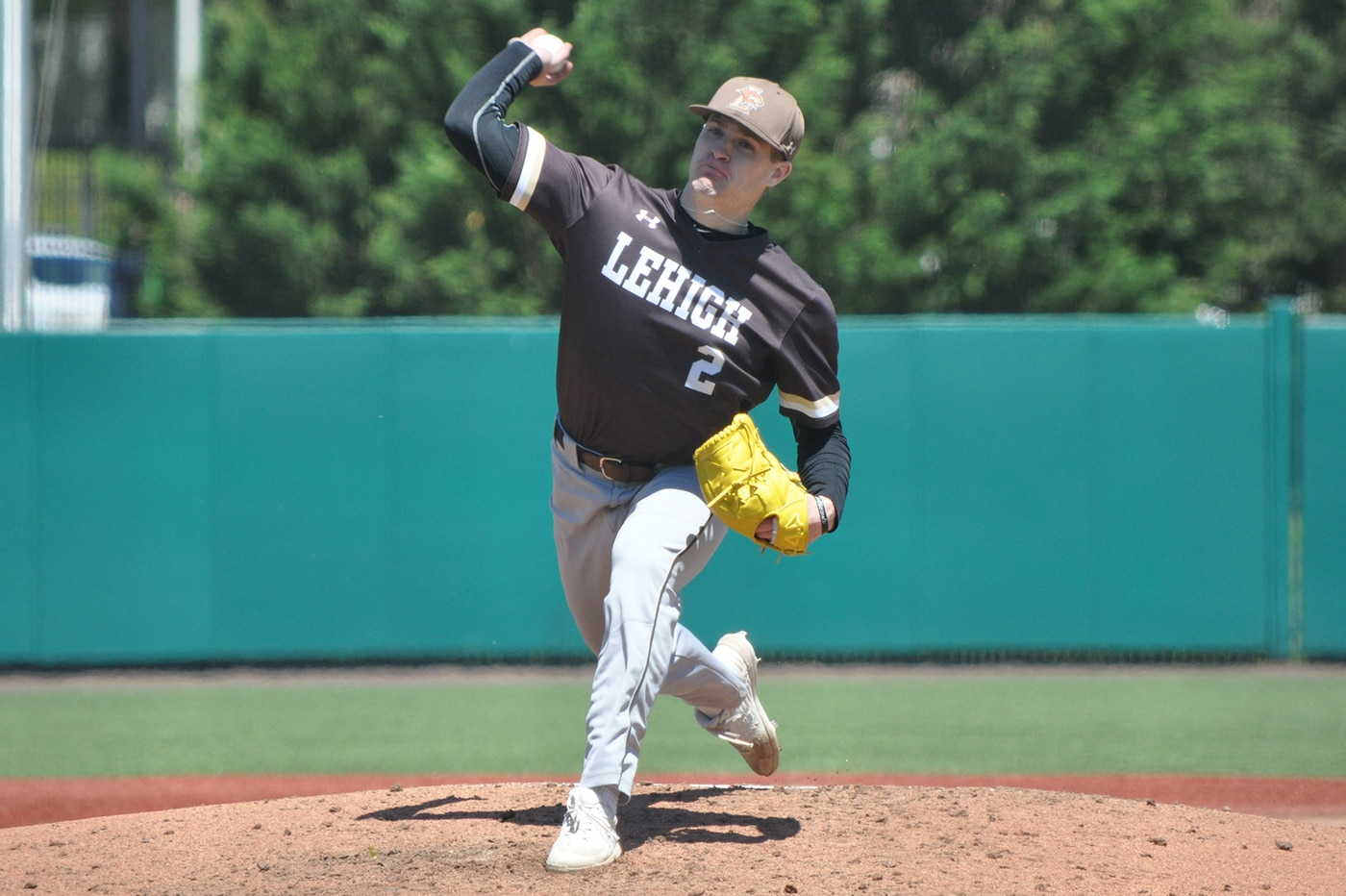 MLB draft: For Lehigh pitcher Levi Stoudt, tip that he would get picked by Seattle proved true