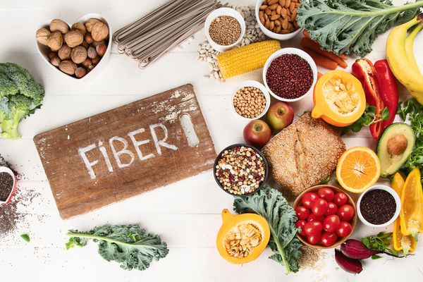 Are you getting enough fiber? Cardiologist explains why it's important for your heart