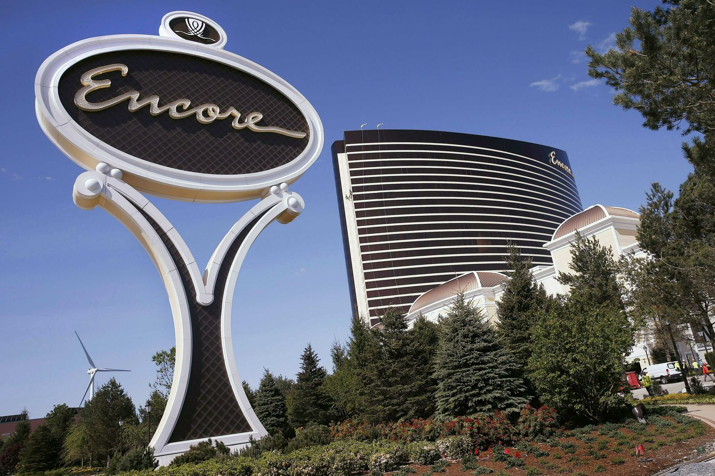 Glitzy casino opens on industrial waterfront. Will it work?