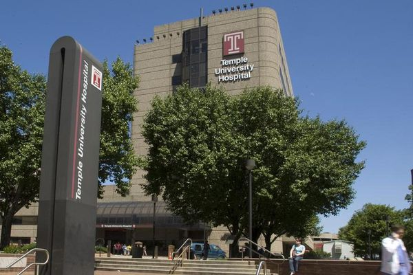 Top execs leave in management shakeup at Temple University Health System