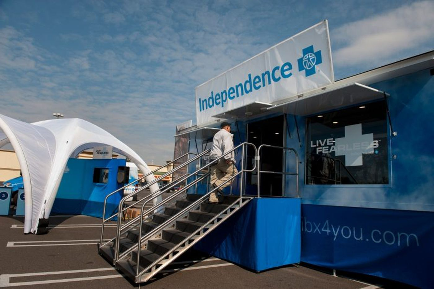 Independence Blue Cross commits to Affordable Care Act exchange for 2018