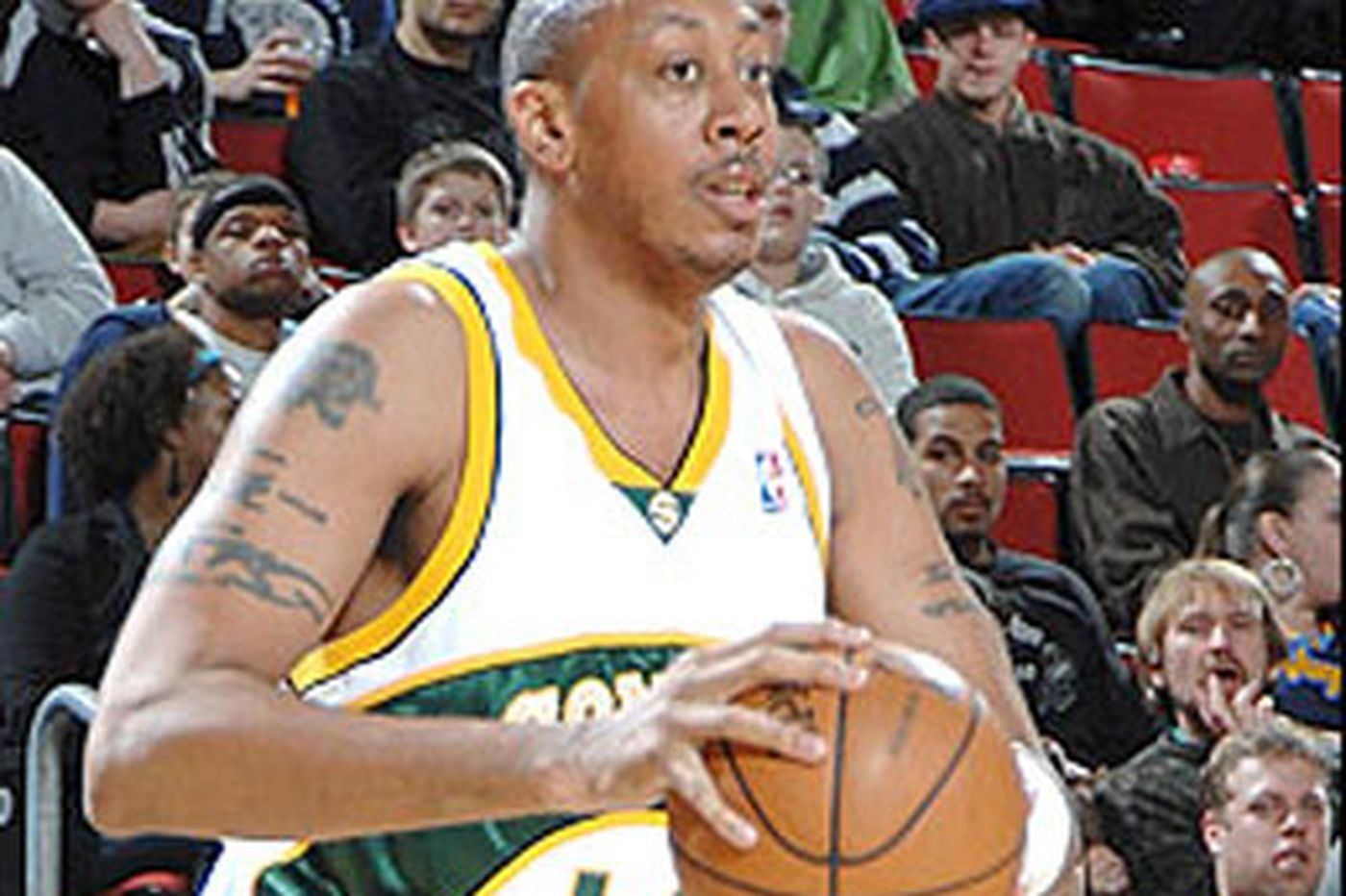 Donyell Marshall set to join Sixers