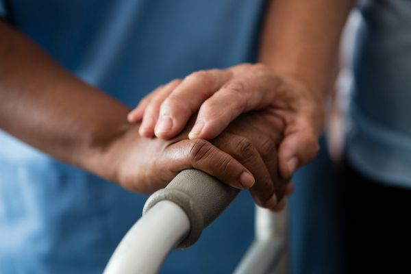 Caregivers in Pa. and N.J. provide $31 billion in free care. AARP says that's 'unsustainable.'