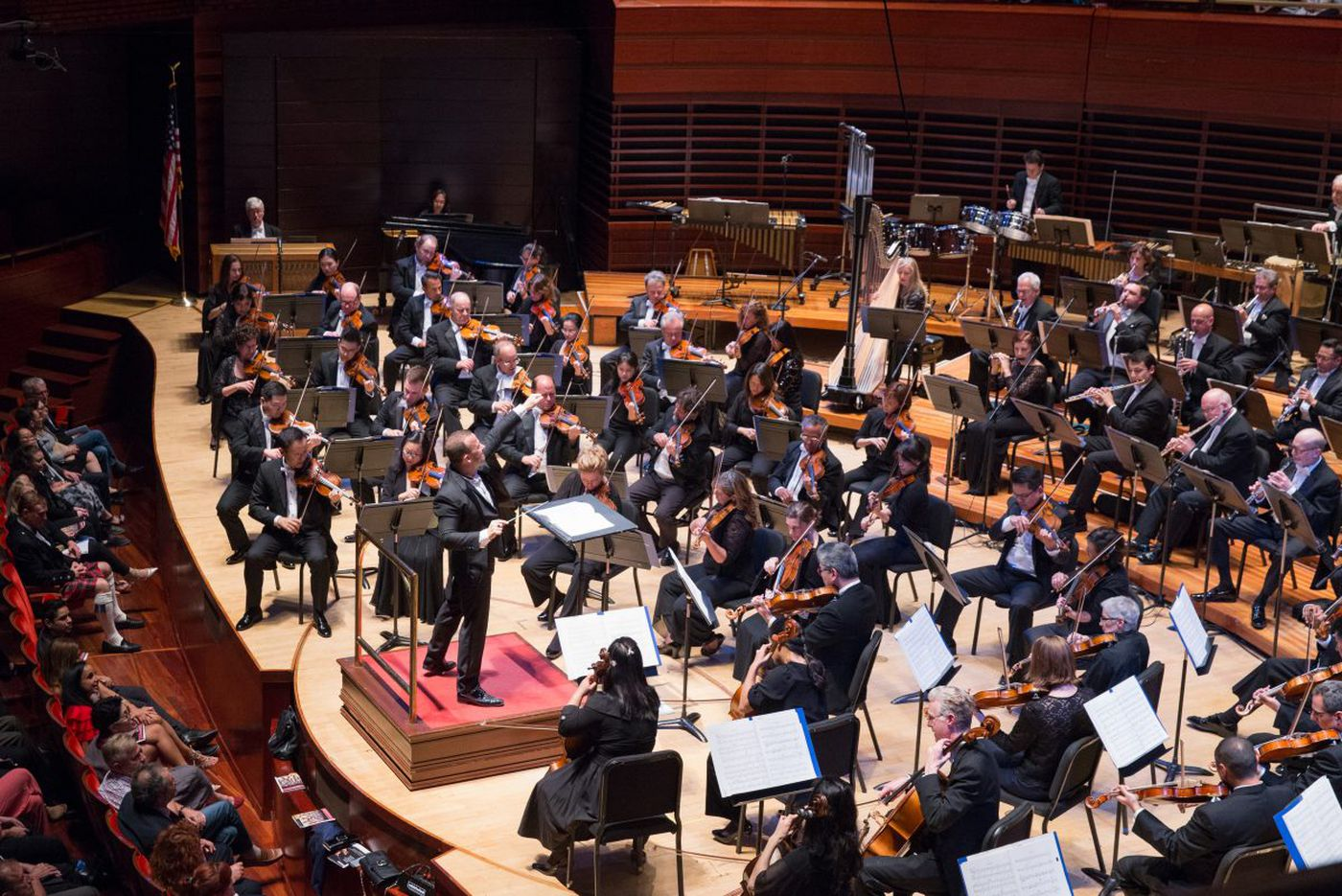 Philadelphia Orchestra and Yannick Nézet-Séguin resolute about visit to Israel